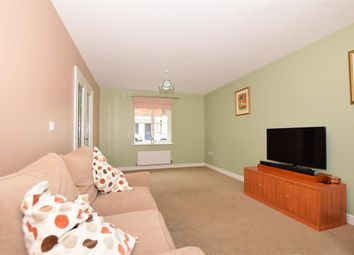Thumbnail 4 bed detached house for sale in Barley Mow View, Ashford, Kent