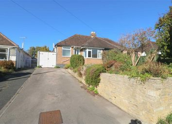 Thumbnail 2 bed semi-detached bungalow for sale in Noverton Lane, Prestbury, Cheltenham