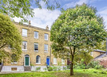 1 bed flat for sale in Tibberton Square, London N1