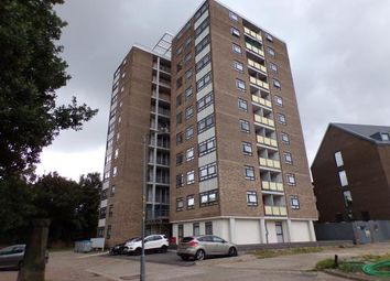 Thumbnail 3 bed flat for sale in Belem Tower, Belem Close, Liverpool, Merseyside
