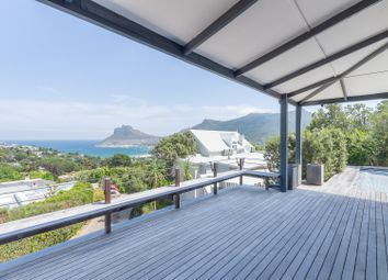 Thumbnail 3 bed detached house for sale in Tierboskloof Estate, Hout Bay, Cape Town, Western Cape, South Africa
