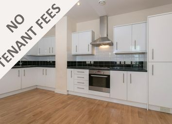 Thumbnail 2 bedroom flat to rent in Drapery, Axminster Road