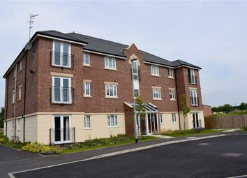 Thumbnail 2 bed flat for sale in Princeton Court, Newark, Nottinghamshire
