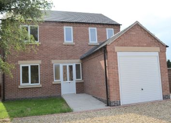 Thumbnail 3 bed detached house for sale in St. Stephens Court, Woodville, Swadlincote