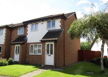 Thumbnail 3 bedroom end terrace house for sale in Cwrt Llwyn Fedwen, Morriston, Swansea