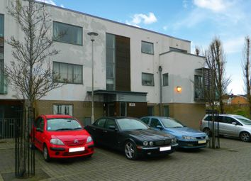 Thumbnail 1 bed flat for sale in Airco Close, London