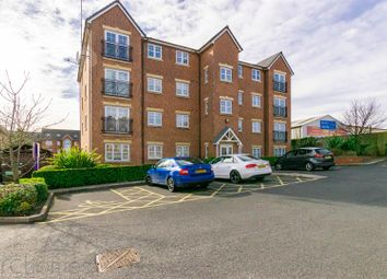 Thumbnail 2 bed flat for sale in Clayborne Court, Atherton, Manchester