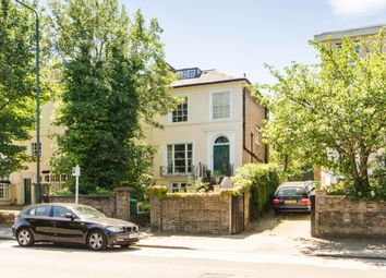Thumbnail 1 bed flat to rent in Sheen Road, Richmond