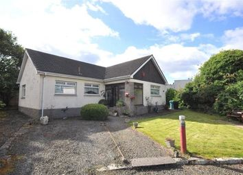 Thumbnail 3 bed detached bungalow for sale in Jerviston Street, New Stevenston, North Lanarkshire
