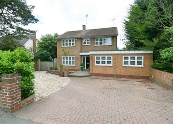 4 bed detached house for sale in Choweena, Kelvedon Road, Tiptree, Colchester, Essex CO5