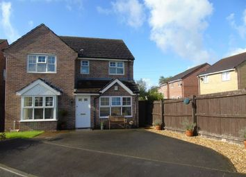 Thumbnail 4 bedroom detached house for sale in Coed Fedwen, Parc Brynheulog, Swansea