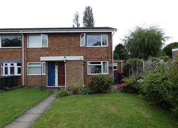 Thumbnail 2 bedroom maisonette for sale in Selby Close, Yardley, Birmingham