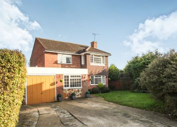 Thumbnail 5 bedroom detached house for sale in Chesterton Avenue, Harpenden
