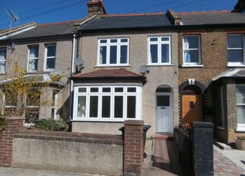 Thumbnail 2 bed flat to rent in Kings Road, Herne Bay