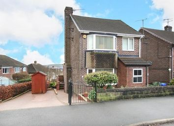 Thumbnail 3 bed detached house for sale in Jenkin Avenue, Sheffield, South Yorkshire