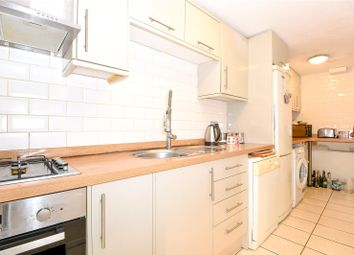 Thumbnail 1 bed maisonette for sale in Thirlmere Gardens, Northwood, Middlesex