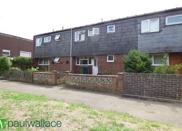 Thumbnail 3 bed property to rent in Wheatcroft, Cheshunt, Waltham Cross