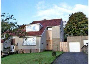 Thumbnail 4 bedroom detached house to rent in Deeside Gardens, Aberdeen