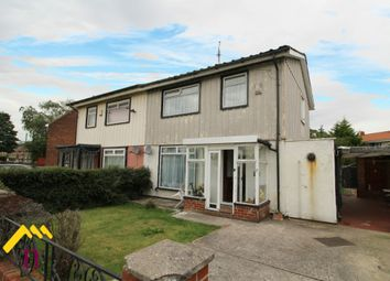 3 bed semi-detached house for sale in Kingston Road, Intake, Doncaster DN2