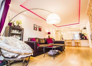 Thumbnail 3 bed terraced house for sale in Wakefield Street, East Ham