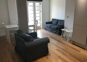 Thumbnail 1 bed flat to rent in Redcliff Backs, Bristol