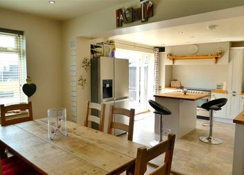Thumbnail 4 bed semi-detached house for sale in Atcherley Road, Lower Compton Village, Calne
