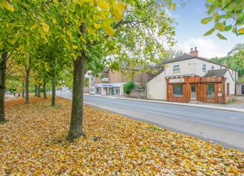 Thumbnail 4 bed detached house for sale in High Street, Askern, Doncaster