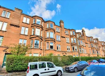 Thumbnail 2 bed flat for sale in Ingleby Drive, Dennistoun, Glasgow