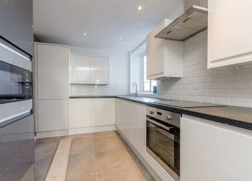 Thumbnail 3 bed flat to rent in Cottesmore Court, High Street Kensington