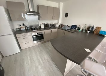 Thumbnail 2 bed flat to rent in The Oliver, Bathstone Mews, Newport