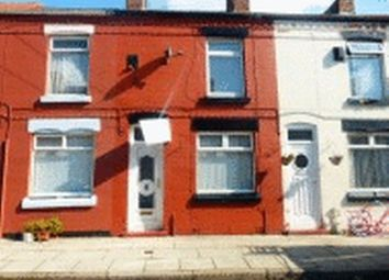 Thumbnail 2 bed property to rent in Dentwood Street, Liverpool