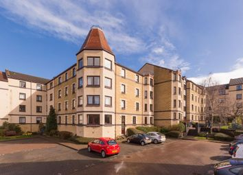Thumbnail 3 bed flat for sale in West Bryson Road, Edinburgh