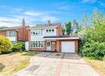3 bed detached house for sale in Thorkhill Gardens, Thames Ditton KT7