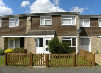 Thumbnail 2 bed terraced house for sale in Atholl Walk, Bedford