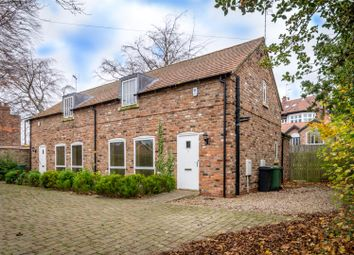 Thumbnail 2 bed semi-detached house to rent in Nelsons Lane, York