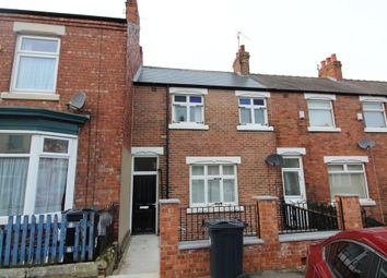 Thumbnail 3 bedroom semi-detached house to rent in Pensbury Street, Darlington