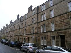 Thumbnail 2 bedroom flat to rent in Caledonian Road, Edinburgh