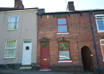 Thumbnail 2 bedroom terraced house for sale in Valley Road, Spital, Chesterfield