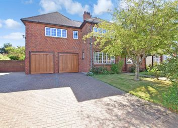 4 bed detached house for sale in Mickleburgh Avenue, Herne Bay, Kent CT6