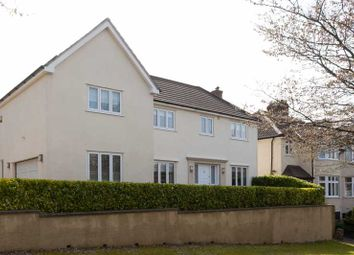 Thumbnail 4 bed detached house for sale in Dingle Road, Coombe Dingle, Bristol, 2Ln, UK