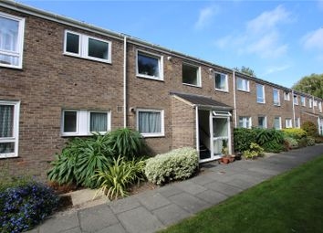 Thumbnail 2 bed flat for sale in Norwich Court, Pevensey Garden, West Worthing, West Sussex