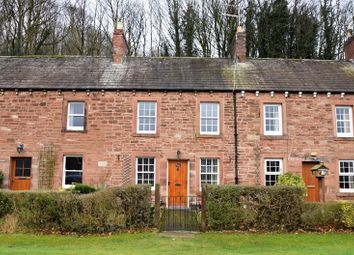 Thumbnail 2 bedroom terraced house to rent in The Sands, Brampton