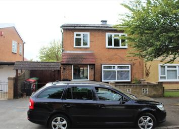 Thumbnail 3 bed terraced house to rent in Cromwell Drive, Slough
