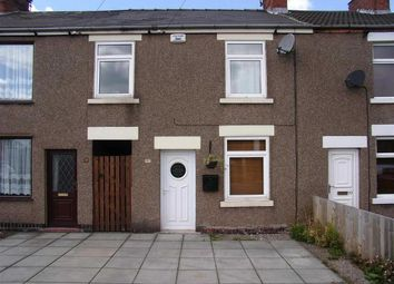 Thumbnail 3 bed terraced house to rent in Pentrich Road, Ripley