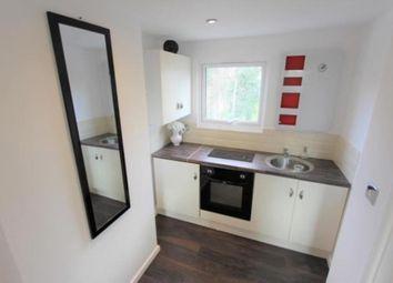 Thumbnail Studio to rent in Stanley Grove, Croydon