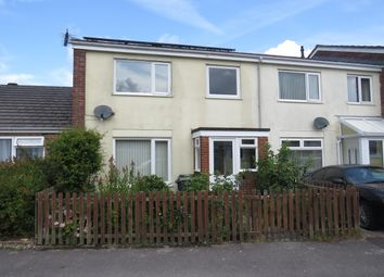 Thumbnail 3 bed property to rent in Nettlecombe, Shaftesbury