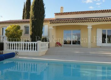 Thumbnail 4 bed villa for sale in Flayosc, 83300, France