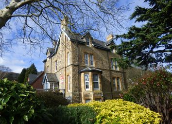 Balmoral, Victoria Road, Malvern, Worcestershire WR14. 3 bed flat for sale