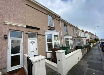 Thumbnail 2 bed terraced house to rent in Elim Terrace, Peverell