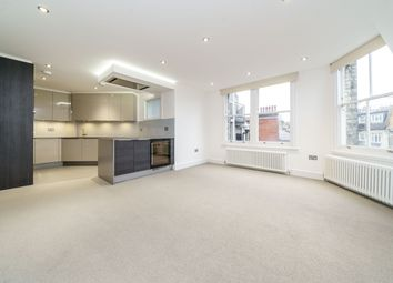 3 bed flat to rent in Glentworth Street, Marylebone NW1